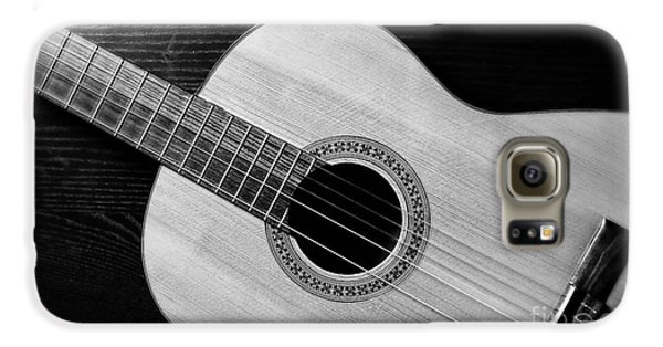 Acoustic Guitar Collection Galaxy S6 Case