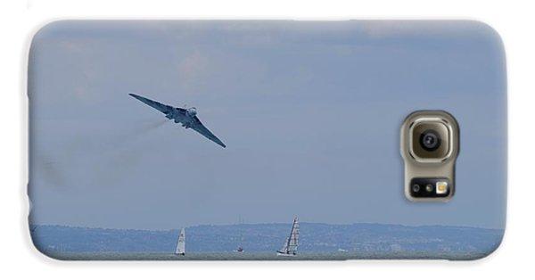 Avro Vulcan Galaxy S6 Case