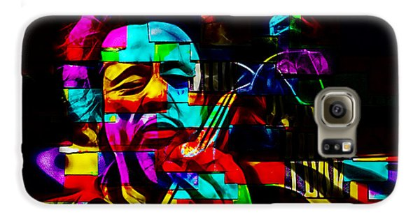 Charles Mingus Collection Galaxy S6 Case