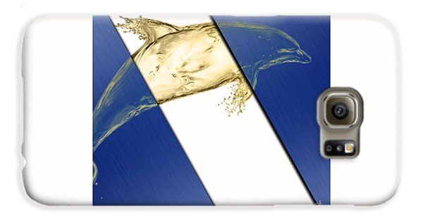 Dolphin Collection Galaxy S6 Case