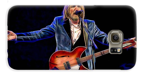 Tom Petty Collection Galaxy S6 Case