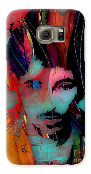 Bruce Springsteen Collection Galaxy S6 Case