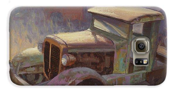 Truck Galaxy S6 Case - 36 Corbitt 4x4 by Cody DeLong
