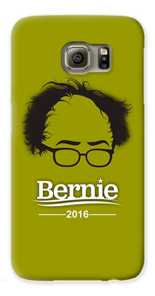 Bernie Sanders Galaxy S6 Case
