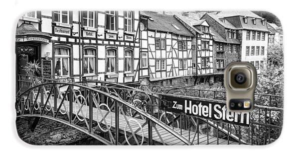 Monschau In Germany Galaxy S6 Case