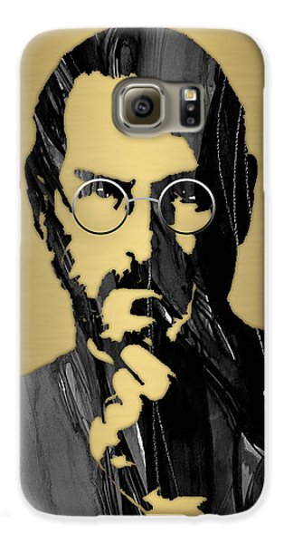 Steve Jobs Collection Galaxy S6 Case