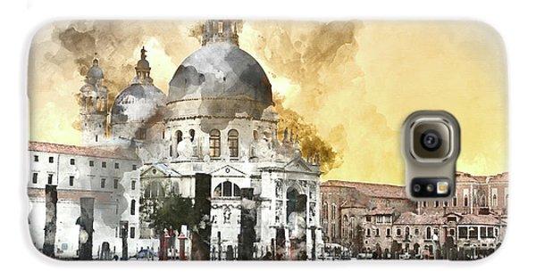 Venice Italy Galaxy S6 Case