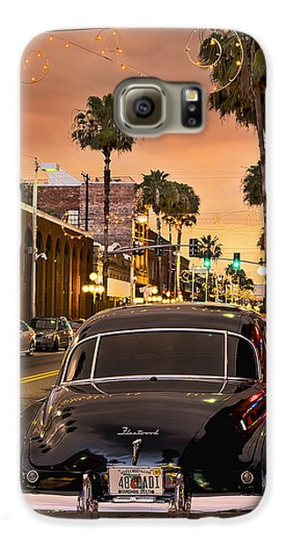 48 Cadi Galaxy S6 Case