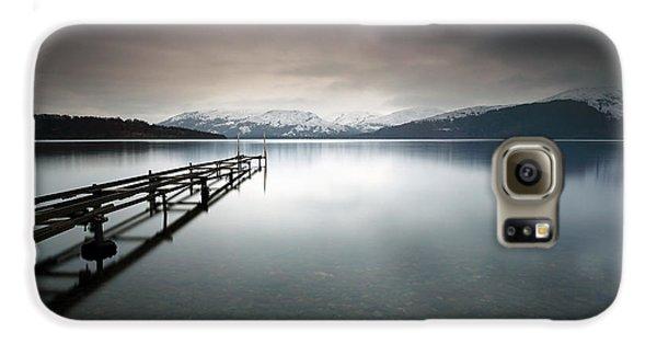 Loch Lomond Galaxy S6 Case