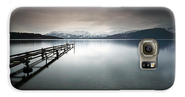 Loch Lomond Galaxy S6 Case