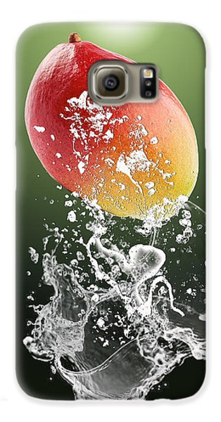 Mango Splash Galaxy S6 Case