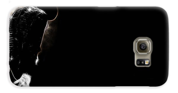 Michael Jackson Collection Galaxy S6 Case by Marvin Blaine