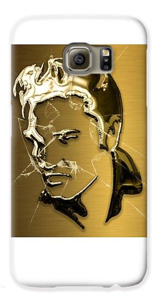 Elvis Presley Collection Galaxy S6 Case