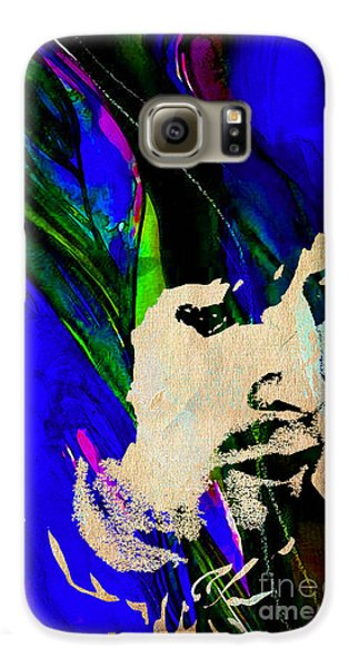 Eric Clapton Collection Galaxy S6 Case