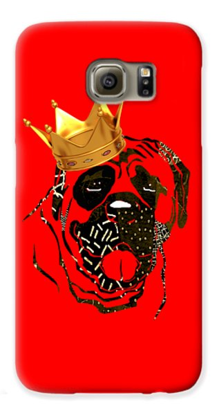 Top Dog Collection Galaxy S6 Case