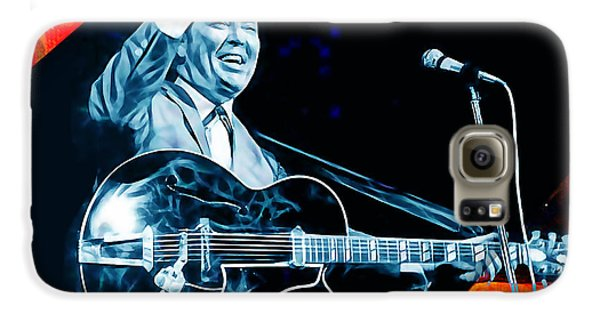 Bill Haley Collection Galaxy S6 Case