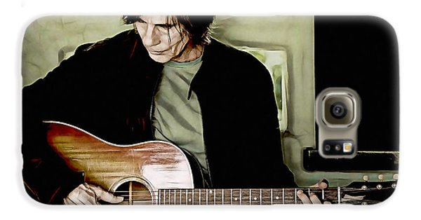 Jackson Browne Collection Galaxy S6 Case