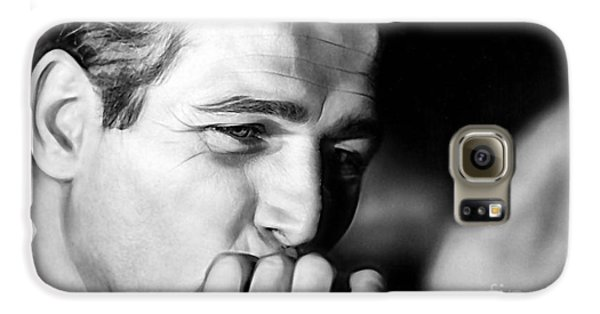 Paul Newman Collection Galaxy S6 Case