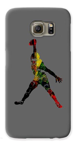 Football Collection Galaxy S6 Case