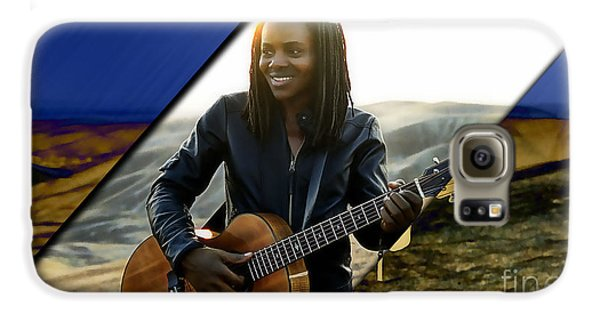 Tracy Chapman Collection Galaxy S6 Case
