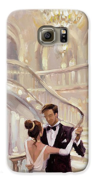 Magician Galaxy S6 Case - A Moment In Time by Steve Henderson