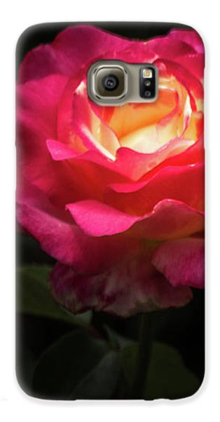 A Rose For Love Galaxy S6 Case