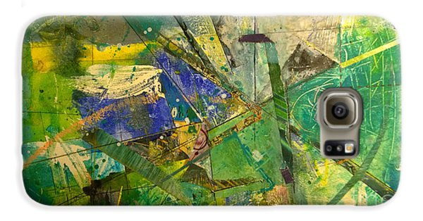 Abstract #41715 Galaxy S6 Case