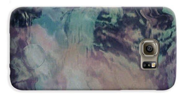 Galaxy S6 Case - Acid Wash by Kerri Thompson