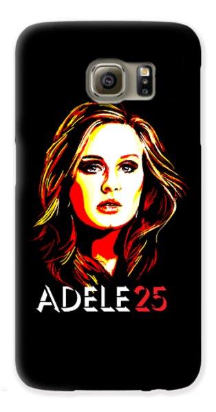 Adele 25-1 Galaxy S6 Case