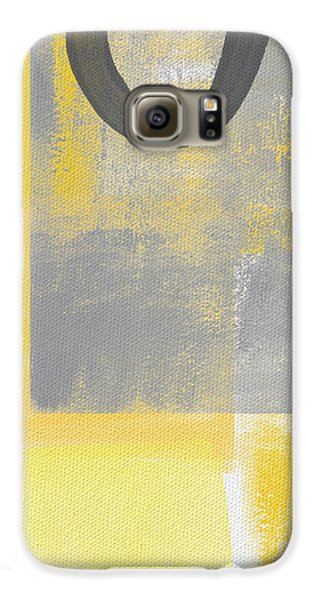 Afternoon Sun And Shade Galaxy S6 Case by Linda Woods