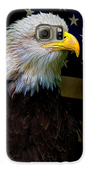 An American Icon Galaxy S6 Case by Chris Lord
