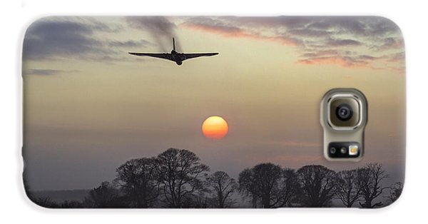 And Finally Galaxy S6 Case by Gary Eason
