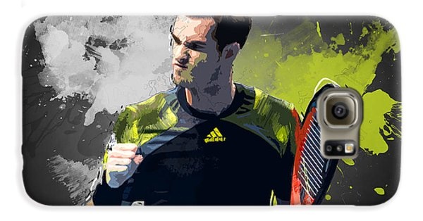 Andy Murray Galaxy S6 Case