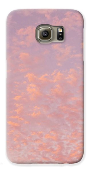 Angel Sky Galaxy S6 Case