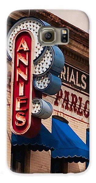 Annies U Of M Galaxy S6 Case