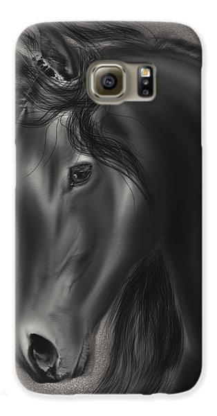 Arabian Horse  Galaxy S6 Case
