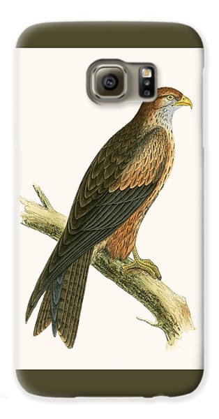 Arabian Kite Galaxy S6 Case by English School