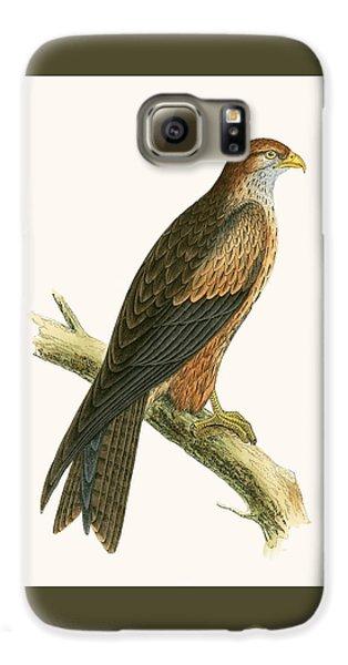 Arabian Kite Galaxy S6 Case
