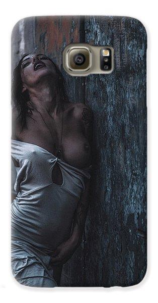 Artemisys Galaxy S6 Case