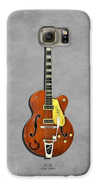 Gretsch 6120 1956 Galaxy S6 Case