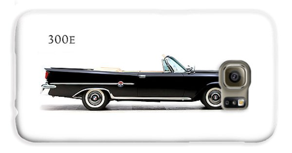 Chrysler 300e 1959 Galaxy S6 Case by Mark Rogan