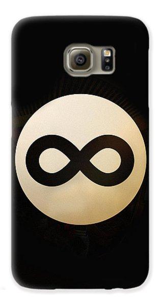 Fantasy Galaxy S6 Case - Infinity Ball by Nicholas Ely