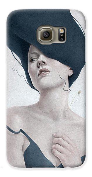 Galaxy S6 Case - Ascension by Diego Fernandez