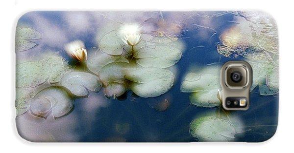 At Claude Monet's Water Garden 4 Galaxy S6 Case