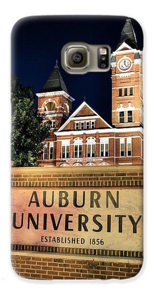 Auburn University Galaxy S6 Case