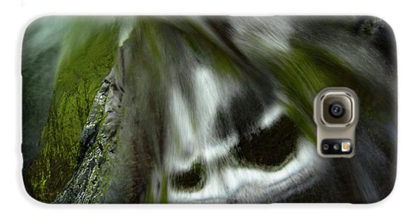 Awesome Galaxy S6 Case by Tatsuya Atarashi