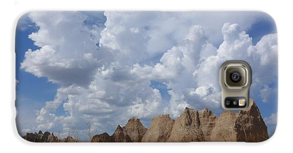 Badlands Galaxy S6 Case
