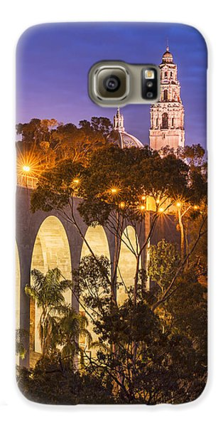 Balboa Bridge Galaxy S6 Case