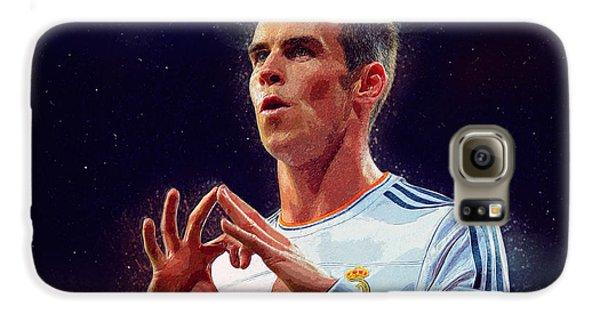 Bale Galaxy S6 Case by Semih Yurdabak