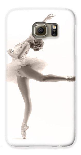 Ballerina Galaxy S6 Case